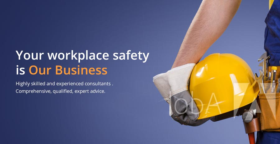 Your workplace safety is our business